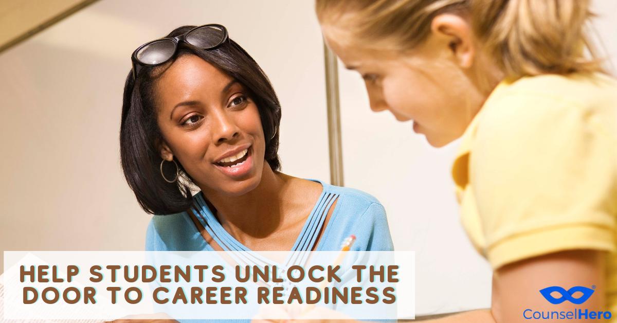 Help Students Unlock the Door to Career Readiness